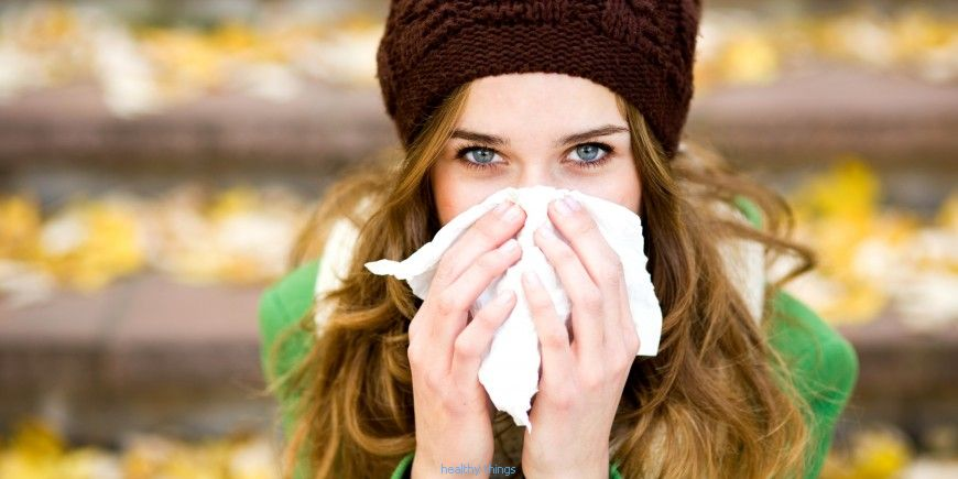 6 tips to prevent colds, flu ...: tips from a homeopath