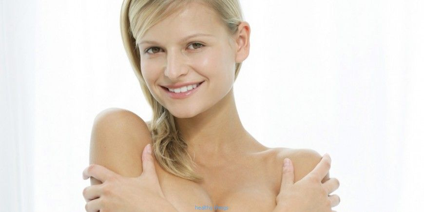 All tips for having a beautiful breast: the cosmeto selection of the editorial