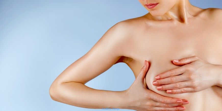 Beauty: The chest: how to have beautiful breasts?