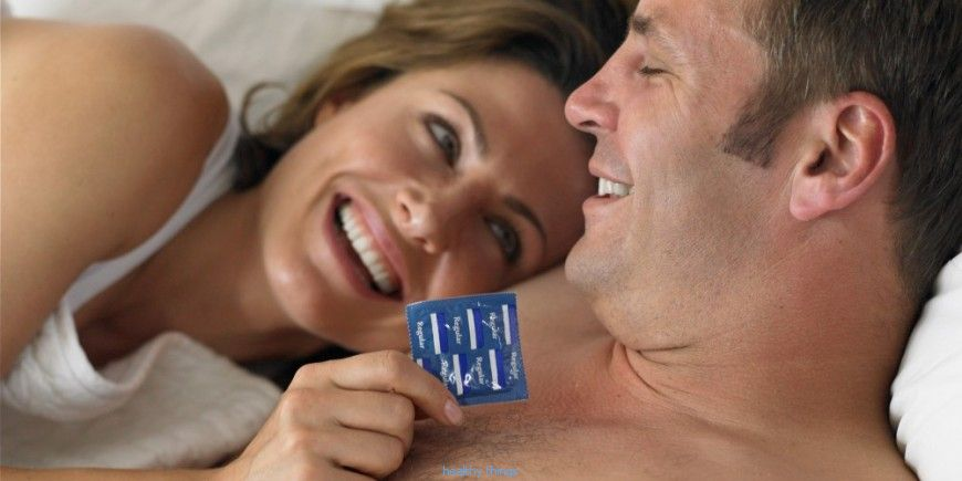 Contraception: the morning after pill