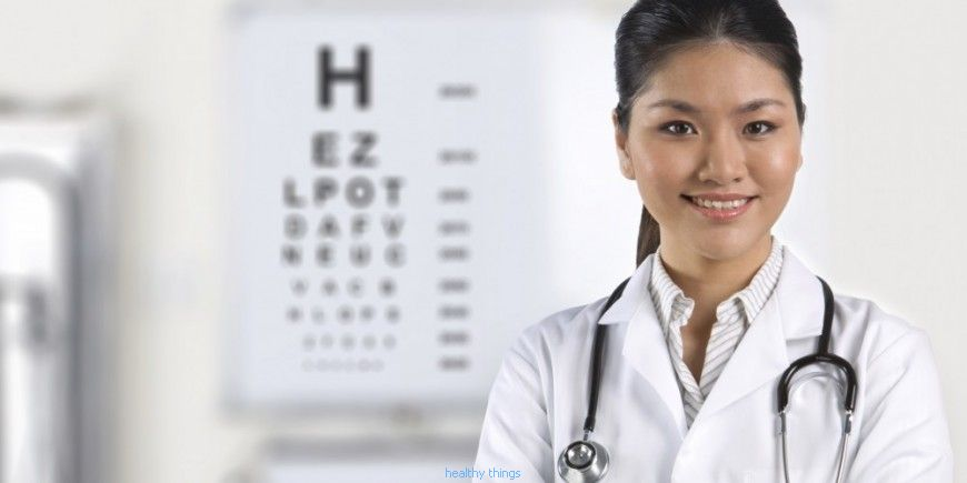 The operation of myopia: how is it going? - M At The Doctor
