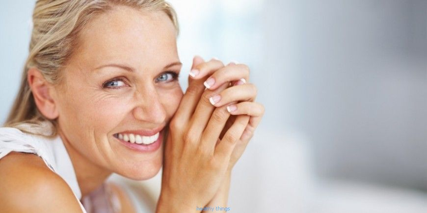Erase wrinkles with hyaluronic acid