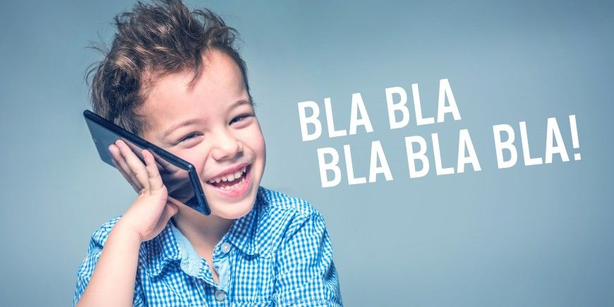 Bilingual child: our advice