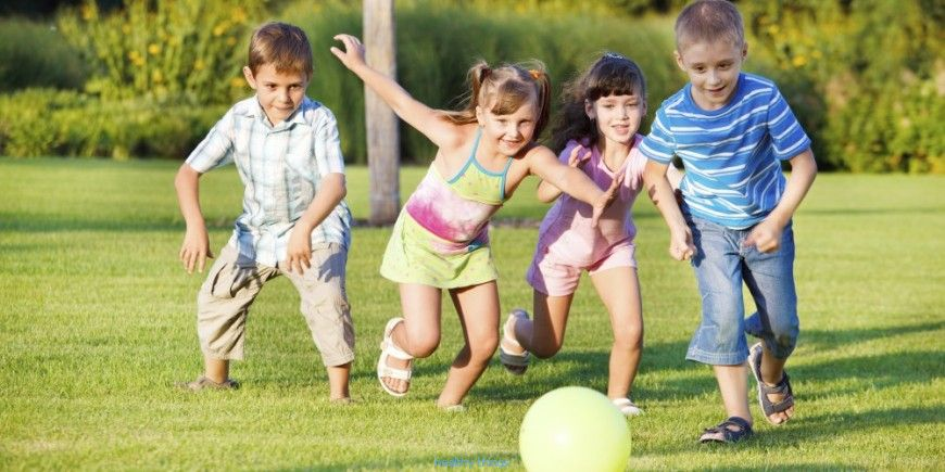 Sport for the child: sport and growth