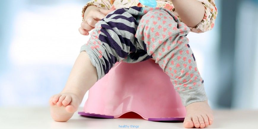 Child Cleanliness: The Pediatrician's Tips - Be A Parent