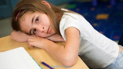 School failure: how to recognize a child in difficulty?