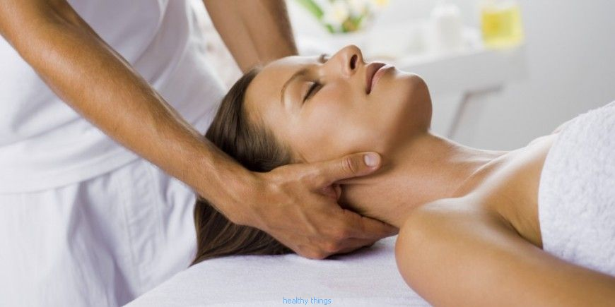 As Well Be: Shiatsu: The benefits of shiatsu
