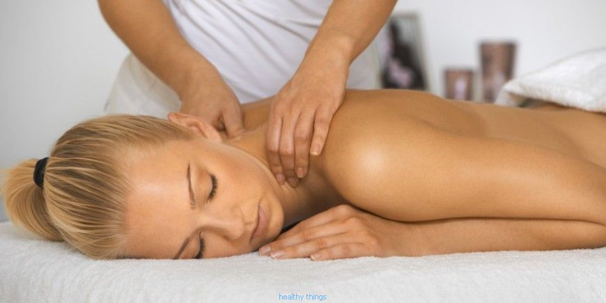 Massages to do good: the advice of the masseur physiotherapist