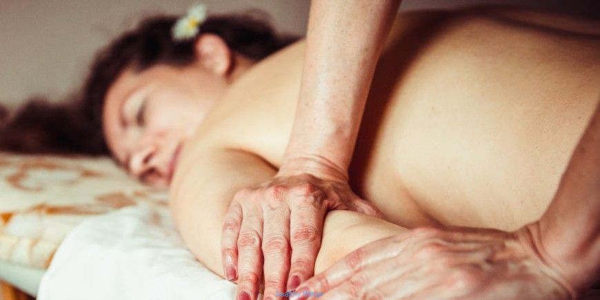Ayurveda: massage og behandlinger