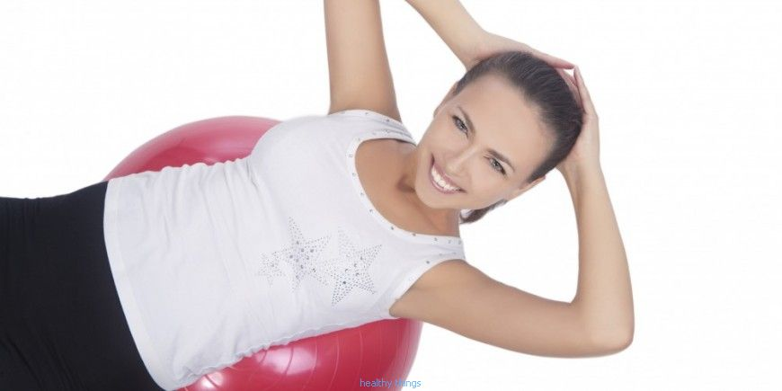 Pilates: Pilates exercises - As Well Be