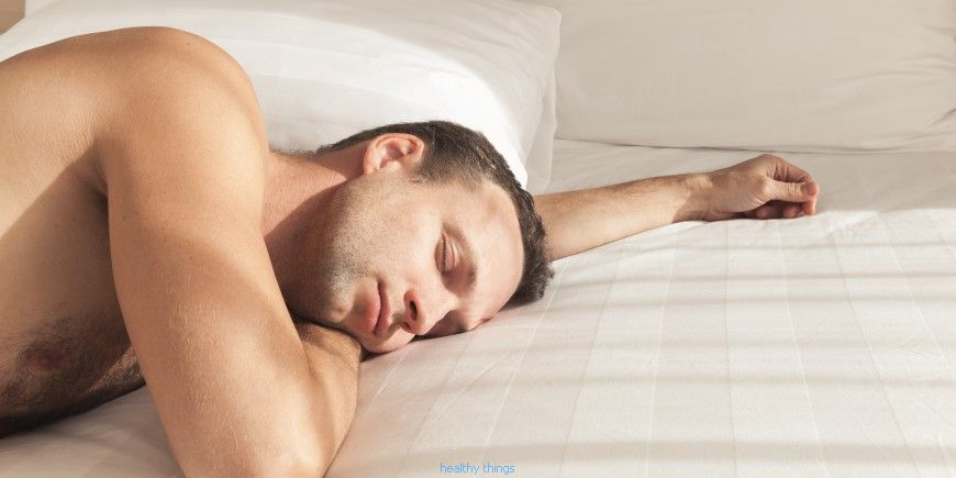10 tips for sleeping well despite the heat