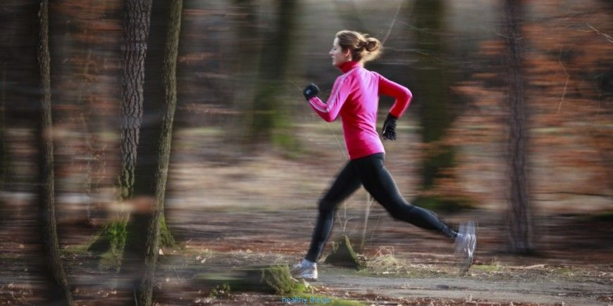 The running: tips for beginner and pro