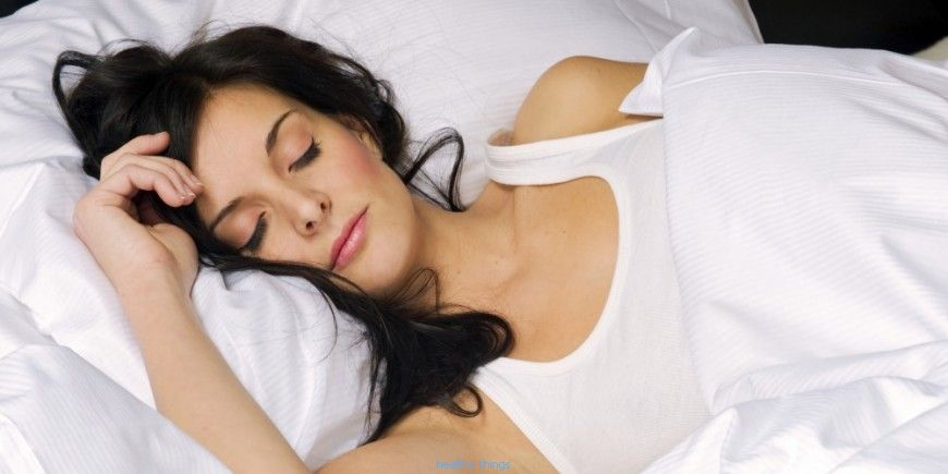 Sleep well: 10 tips to remember