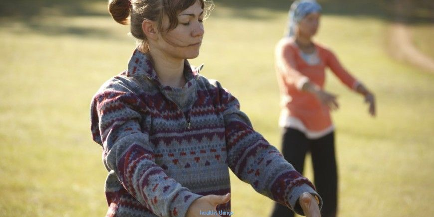 Qi Gong: Tips and tricks of Qi Gong