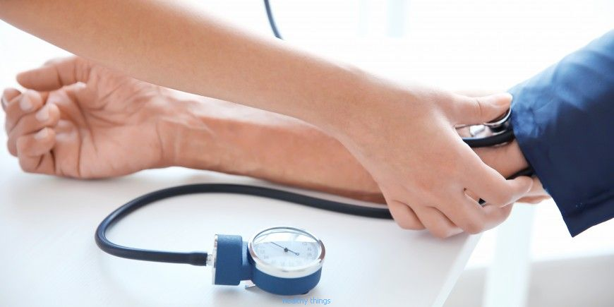 Normal blood pressure: what is it?