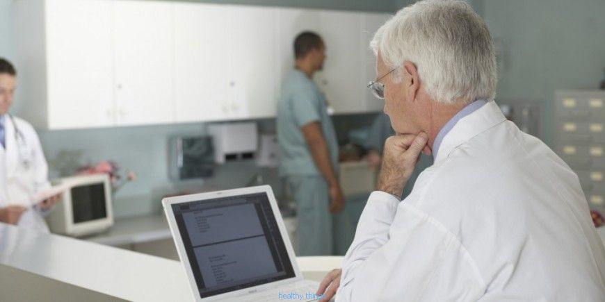 Telemedicine: Reorganization of our health system