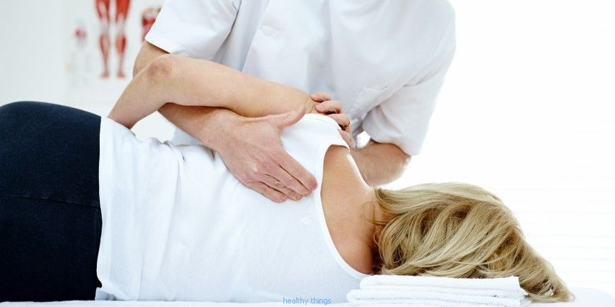 Chiropractic: the adjustments, the weapon of the chiropractor
