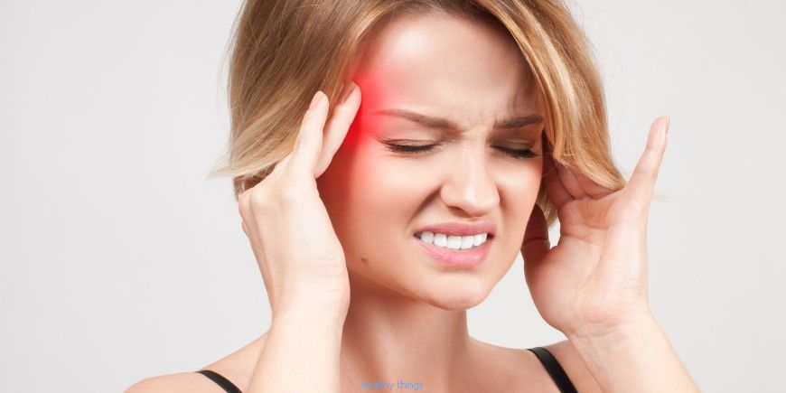 Migraine treated with homeopathy