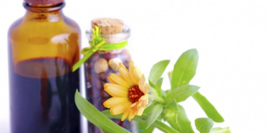 Herbal medicine: advice on the precautions to take