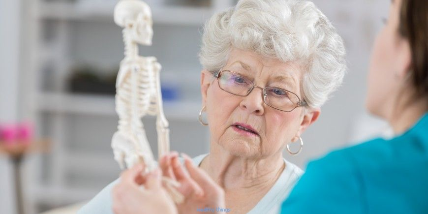 Screening for osteoporosis: who are the people at risk?