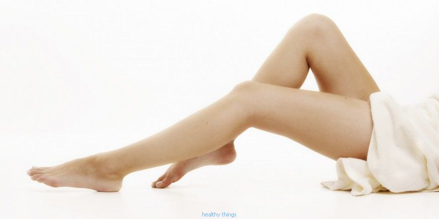 Losing thighs: Gentle liposuction in cosmetic surgery