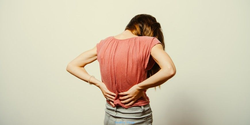 Lumbar osteoarthritis: the causes - Diseases