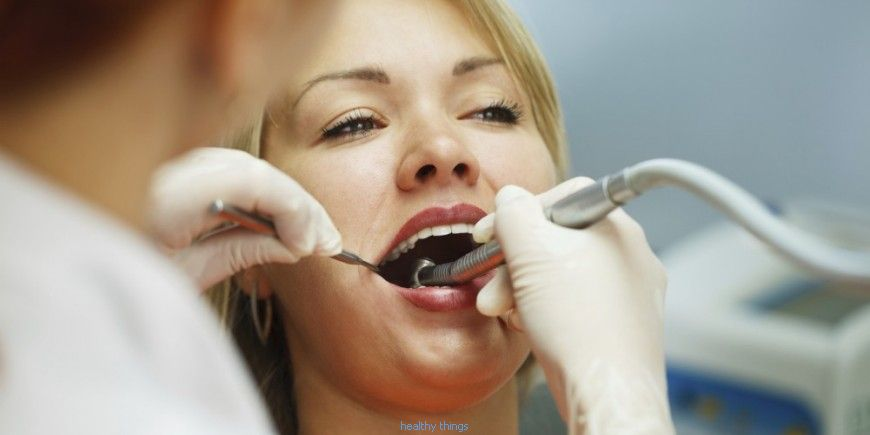 Gingivitis: treatments