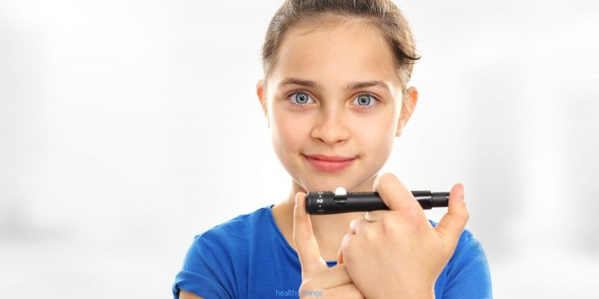 Type 1 diabetes: what is it exactly?