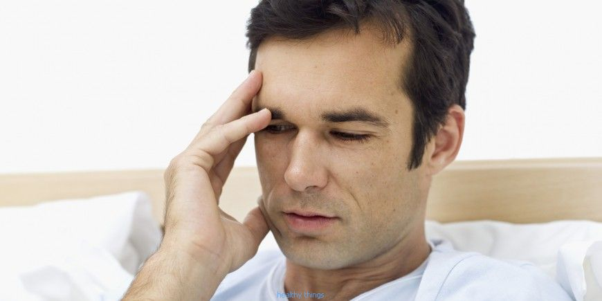 Migraine: the advice of the specialist doctor - Diseases