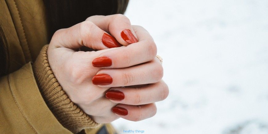 Raynaud's disease: the causes - Diseases