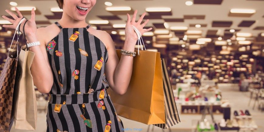Compulsive Shopping: Sources and Notes - Diseases