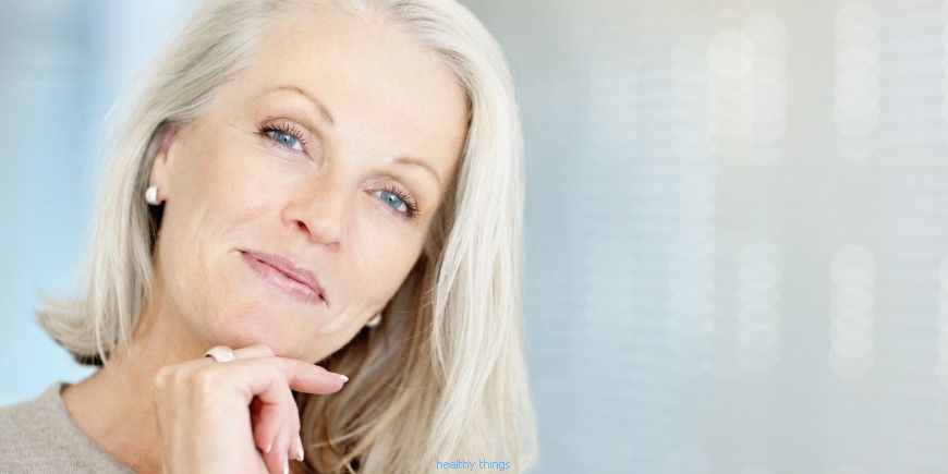 Menopause: treatments