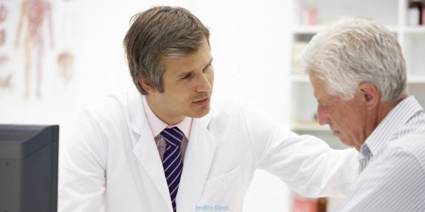 Kidney cancer: the advice of the specialist doctor - Diseases