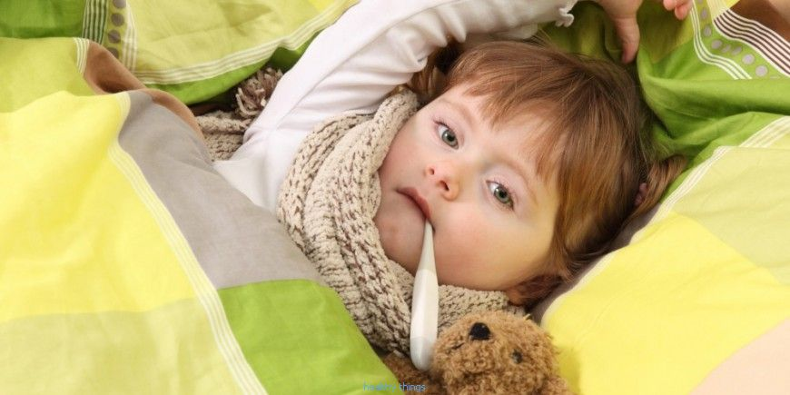 Meningitis of the child: the testimony of a mother