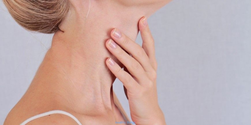 Hypothyroidism: the advice of the specialist doctor