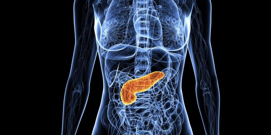 Pancreatic cancer: sources and notes
