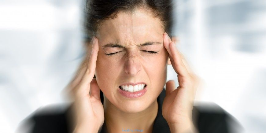 Ophthalmic migraine: treatments - Diseases