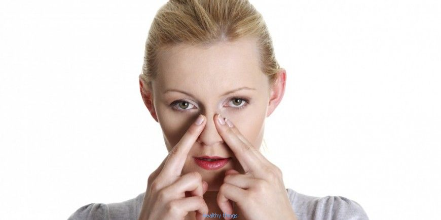Chronic sinusitis: sources and notes