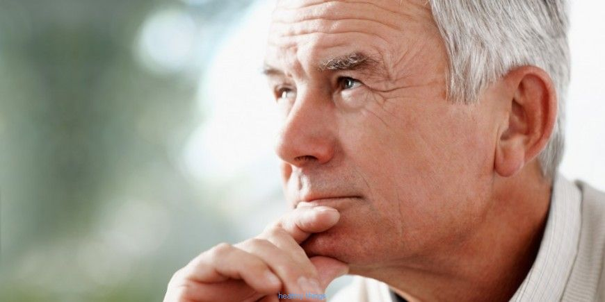 Diseases: Prostate cancer: the advice of the specialist doctor