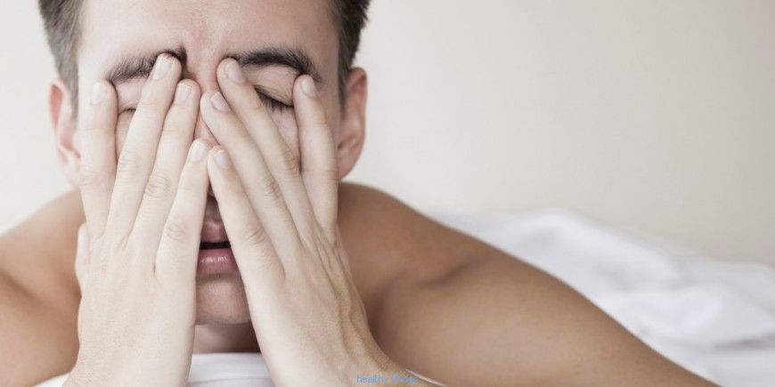 Sleep apnea: the symptoms