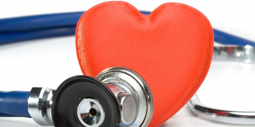 Cardiomyopathy: When the heart muscle is tired