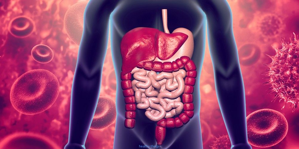 Diseases: IBD: treatments