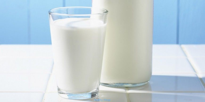 Milk and its nutritional qualities