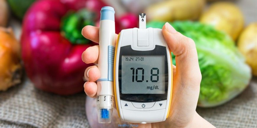 Diabetes kost: Kilder og noter