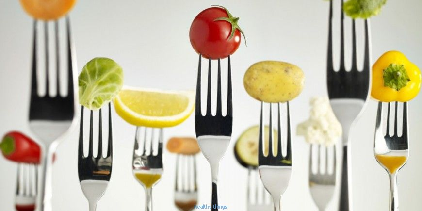 Micronutrition: an aid to the balanced diet - Nutrition