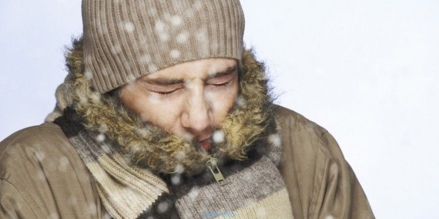 Ready to face the viruses of winter?  : The doctor's advice