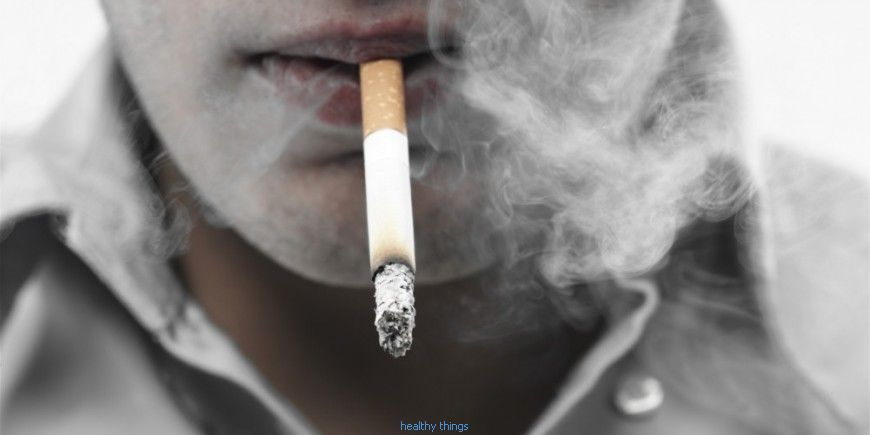 Tobacco: avoid relapse!  : The testimony of a smoker