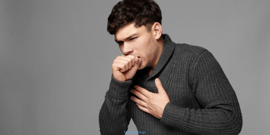 My Symptoms: Cough: how to get rid of it?