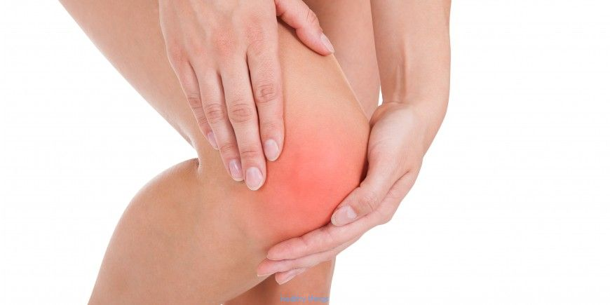 Knee pain: treatments