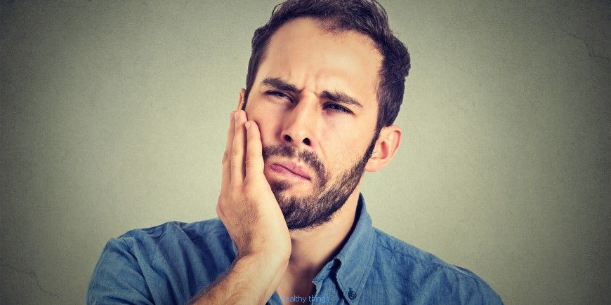 Dental pain: the causes